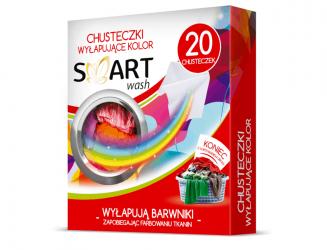 Chusteczki wyłapujące kolor (1)