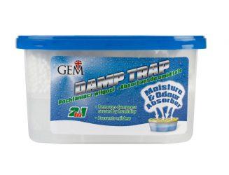 Gem – pochłaniacz wilgoci bezzapachowy, 400 ml