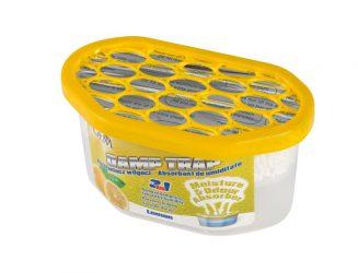 Gem – pochłaniacz wilgoci ozapachu cytrynowym, 400 ml1