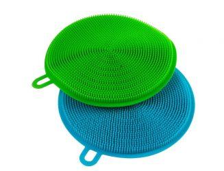 Smart Clean – silikonowy czyścik kuchenny1_4