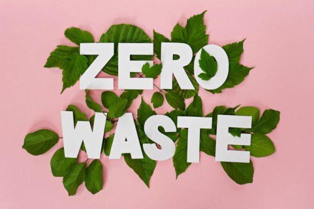 Czylistki są odpowiedzią nafilozofię 'zero waste'?
