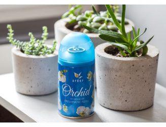 Ardor Orchid – wkład doodświeżacza powietrza, 250 ml1 _1