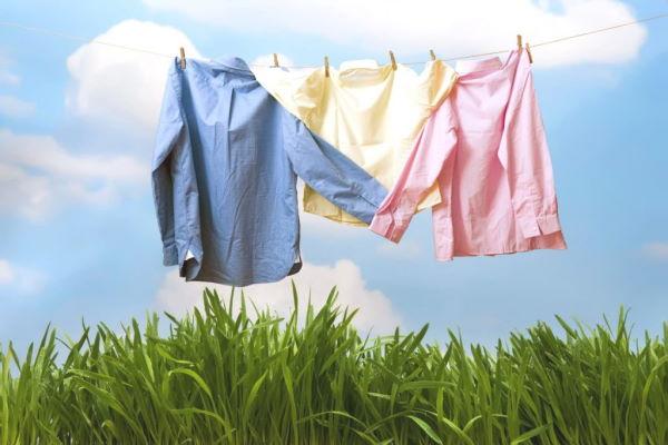 Tanie pranie, czyli jakie są korzyści zużywania listków doprania
