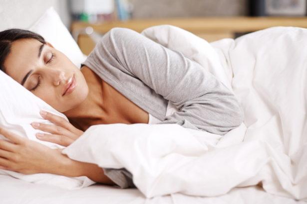 Listki doprania togwarancja zdrowego iprzyjemnego snu