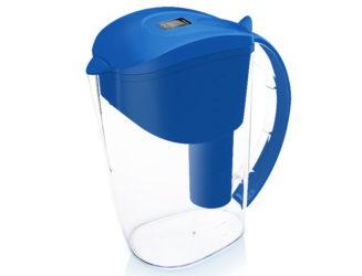 Dzbanek AquaClassic niebieski OK1