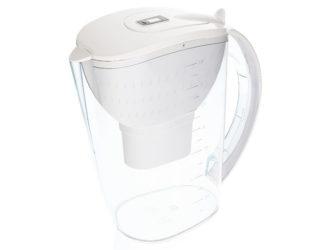 Dzbanek AquaMax biały OK1