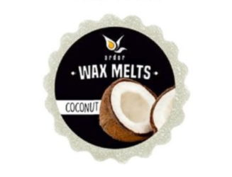 Wosk kokosowy