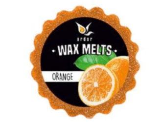 Wosk pomarańczowy