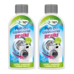 Smart Wash Płyn do czyszczenia pralki 250 ml